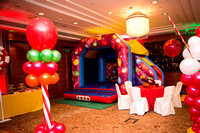 Noor's 6th Birthday Party - Saturday 16th January 2016